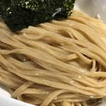 麺処 篠はら - 心の味製麺の麺