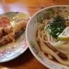 三好うどん - 料理写真: