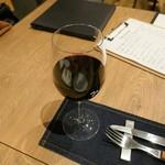 ビストロ ノアキ - ボルドーワイン サンタンヌ