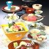 木曽路 - 料理写真:季節会席 5000円