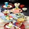 木曽路 - 料理写真:季節会席 7000円