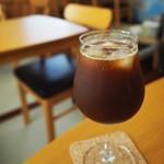 里芋とがらぱごす - はじける泡の島レモンコーヒー