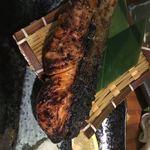 伊達酒場 強太朗 - 銀シャケの味噌漬け焼き