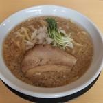 麺豪 織蔵 - 料理写真: