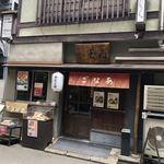 日本橋 玉ゐ - 外観