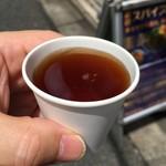 カリ~ アンド スパイスバル カリ~ビト - バニラコーヒー