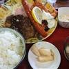 松の家 - 料理写真:松の家定食(途中)♪