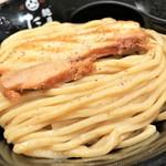 麺屋 たけ井 - 濃厚豚骨魚介つけ麺