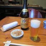 176 - 瓶ビール