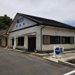 """肥前屋ランドール - JR""""肥前長田駅""""近く・肥前屋の跡地です。"""