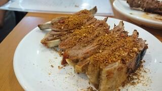 羊香味坊 - スペアリブ
