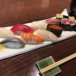 86397011 - 握り寿司