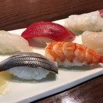 86397014 - 握り寿司