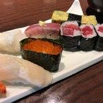 86397022 - 握り寿司