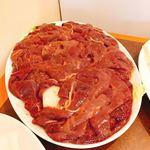南粤美食 - 猪肝。