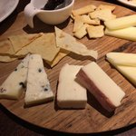 86398933 - チーズ盛り合わせ