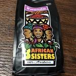 86399133 - 3 AFRICAN SISTERS(Rwanda)