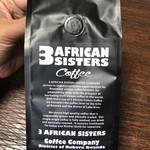 86399136 - 3 AFRICAN SISTERS COFFEE