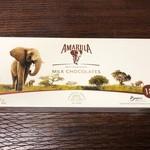 86399516 - AMARULA MILK CHOCOLATES