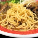 東大 - 麺