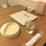 スパジオ ボタニカ - 燃えそうで燃えない灰皿。ポップで可愛らしい♪
