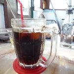 ヒロ コーヒーファーム - アイスコーヒー