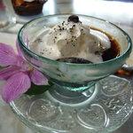 ヒロ コーヒーファーム - コーヒーゼリー