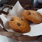 ヒロ コーヒーファーム - サービスのクッキー