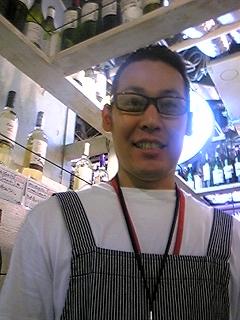魚介ビストロ sasaya BYO 品川魚貝センター