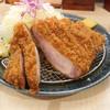 Tonkatsuwaguri - 料理写真:特上とんかつ