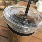アーセンプレイス - アイスコーヒー