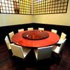 過門香 - 内観写真:ご接待に最適な円卓個室