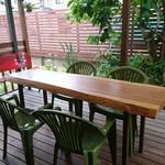 ダイニングカフェ バオバブ -