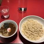 麺屋 しくぅはっく - 料理写真: