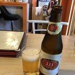 NIJI - ベトナムビール