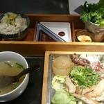 神戸六甲道・ぎゅんた -