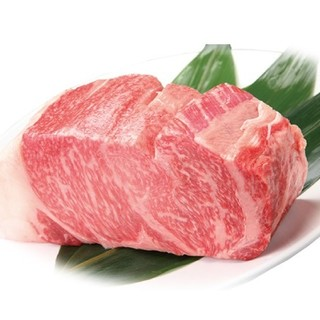鮮度◎仕入れ状況により和王などのブランド牛の食べ放題も!