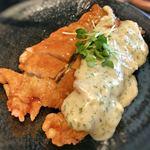 なごみ食堂 - チキン南蛮定食