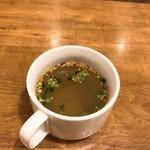 Spica - スープ付き