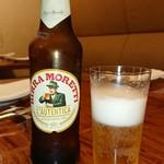 86419287 - イタリアビール 4.5度の軽いビール
