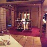 リストランテ ラ・バリック トウキョウ - グラスワインの為のワインがこんなに沢山