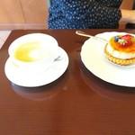 フランス菓子 イヴリーヌ -