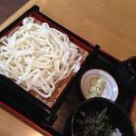 松崎屋 - 料理写真: