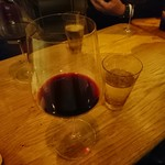ワイン サロン レザムー -
