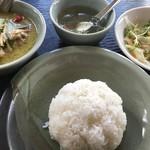 タニ キッチン -
