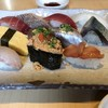 寿司 大漁旗 - 料理写真: