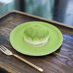山本園 WITH TEA - あさみやお茶畑☆