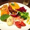 マダニス - 料理写真:前菜盛り合わせ♪