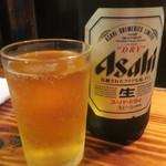 ごぞうろっぷ - びんビール