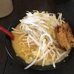麺屋三丁目 - 料理写真: